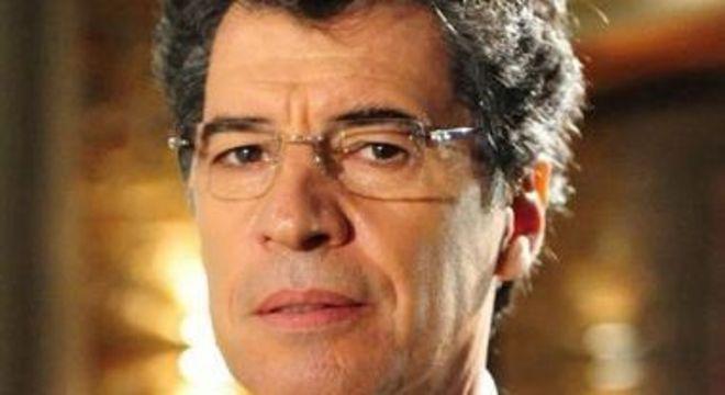 Paulo Betti enfrenta perda do único neto