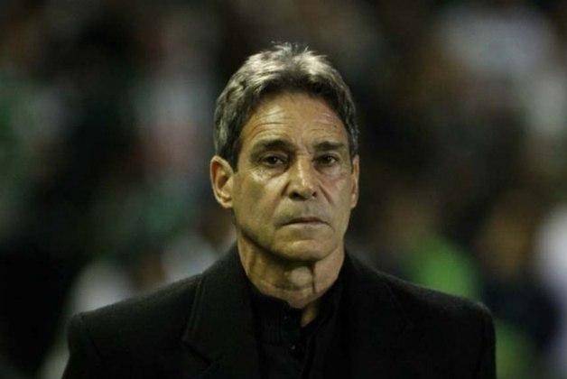 Paulo César Carpegiani - Flamengo