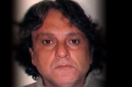 Paulo Cupertino, suspeito de matar ator Rafael