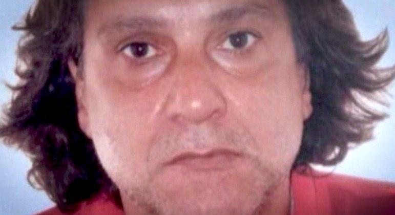 Paulo Cupertino segue sendo procurado pela polícia brasileira