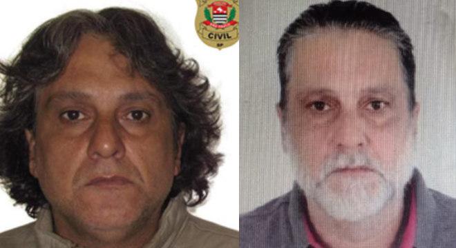 Paulo Cupertino está foragido depois de assassinar três pessoas em São Paulo