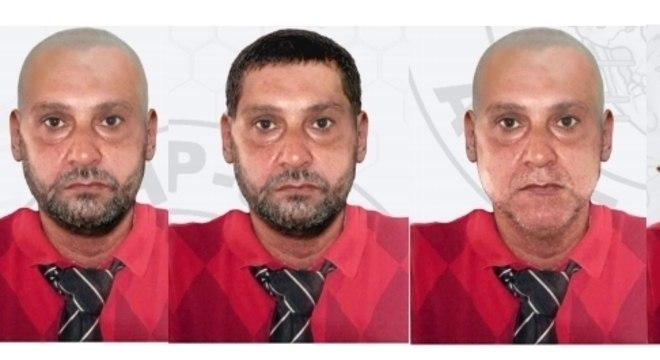 Polícia chegou a divulgar hipóteses de disfarces de assassino do ator e sua família