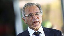Guedes se diz 'supertranquilo' com convocação para tratar da offshore