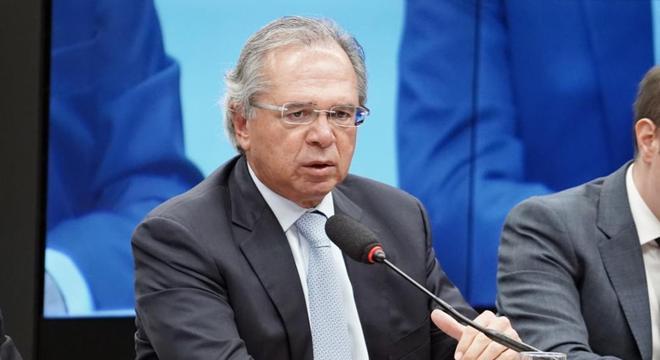 Ministério da Economia afirma que não mudará teto de gastos