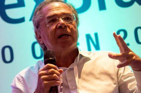 Guedes será ministro em eventual governo Bolsonaro