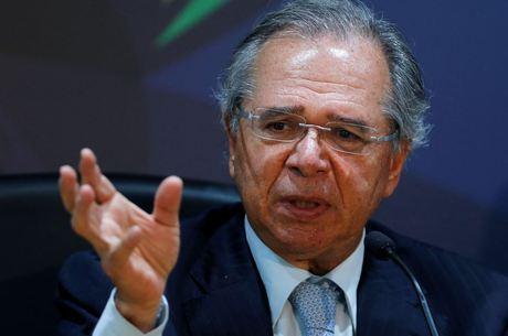 Guedes comentou alta de 1,1% no PIB de 2019