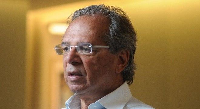Guedes foi anunciado como futuro ministro se Bolsonaro for eleito