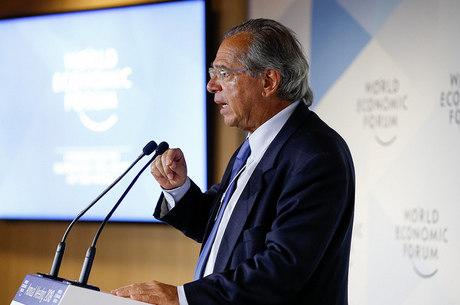 Guedes ressaltou urgência da reforma previdenciária