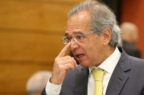 Paulo Guedes será o ministro da Fazenda a partir de 2019