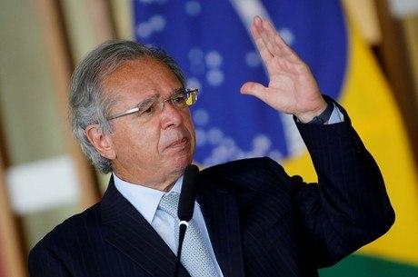 Paulo Guedes: teto traz credibilidade do país