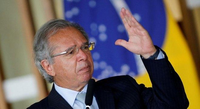 Paulo Guedes admite que PIB poderia ser melhor