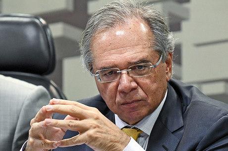 Secretários especiais do Ministério da Economia pedem demissão ...