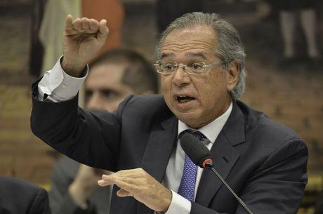 Paulo Guedes: planos ambiciosos para a economia