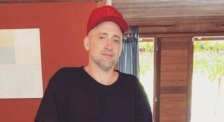 Paulo Gustavo foi internado no sábado (13)