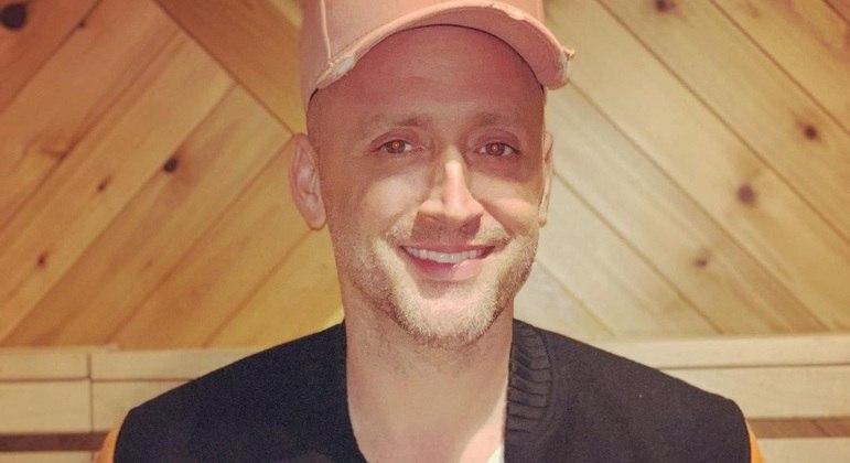 Comediante está internado desde o dia 13 de março após complicações da covid-19
