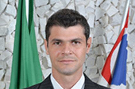 Prefeito de Bariri, Paulo Araújo é expulso do PSDB