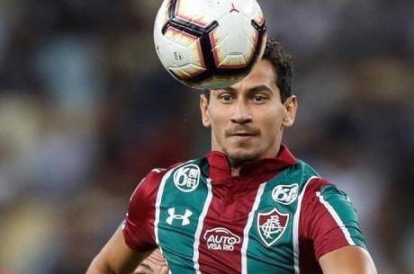 Ganso tem sido aplicado no Fluminense