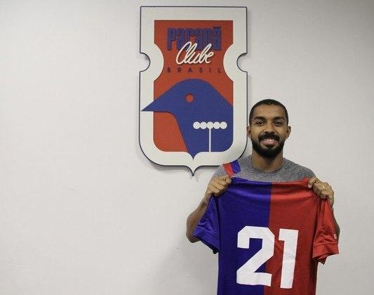 Paulo Henrique (Paraná) - O lateral-direito do Paraná é o jogador com mais desarmes por jogo na Série B, com média de 3,6 por jogo. Além disso, Paulo Henrique também apoia o ataque, contando com 3 assistências e um gol