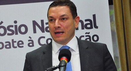 Paulo Gustavo Maiurino é o novo chefe da PF