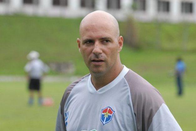 Paulo Morgado – O português chegou ao Brasil para trabalhar no futebol amazonense. Atualmente, é o treinador do JC Futebol Clube, da cidade de Itacoatiara, estado do Amazonas.