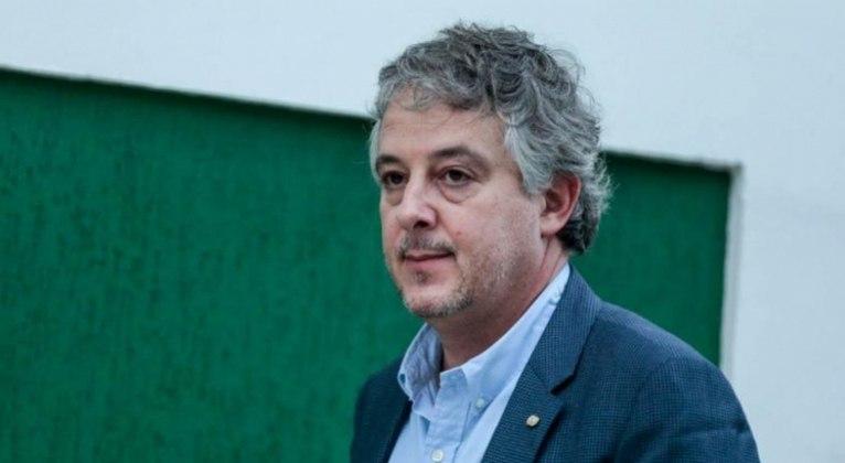Paulo Nobre - Ex-presidente do Palmeiras, foi responsável por uma transformação no clube ao lado da parceira Crefisa. Ficou no período de 2013 a 2016, e viu o alviverde conquistar diversos títulos, como a Copa do Brasil 2015 e o Brasileirão 2016