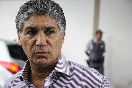 Paulo Vieira é acusado em ação penal da Lava Jato
