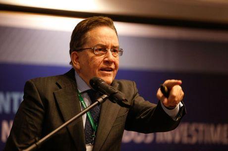 Paulo Rabello de Castro oficializa candidatura à Presidência pelo PSC