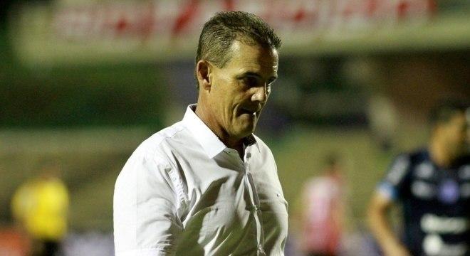 Paulo Roberto treinou Daniel no São Bento de Sorocaba