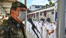 Bolsonaro quebra tradição de oficial mais antigo para o Exército