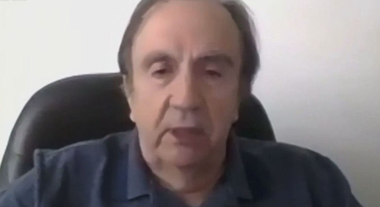 Cineasta deixa a mulher, Gláucia Camargos e os filhos, Pedro Antônio e Paulo Francisco