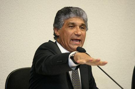Paulo Vieira de Souza, ex-diretor da Dersa