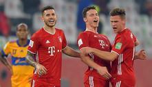 Bayern bate o Tigres, vence Mundial e chega ao 6º título na temporada