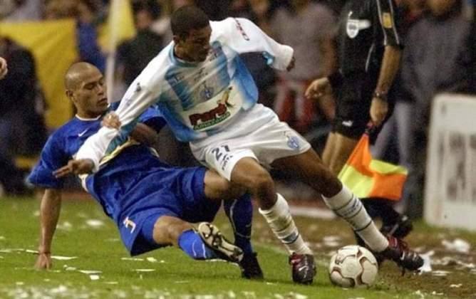 Paysandu: 3 vitórias- Único representante do Norte a disputar uma Libertadores, o Papão calou a Bombonera quando venceu o Boca Juniors por 1 a 0 em 2003
