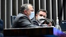 Pazuello contraria AGU e diz que não foi avisado sobre oxigênio