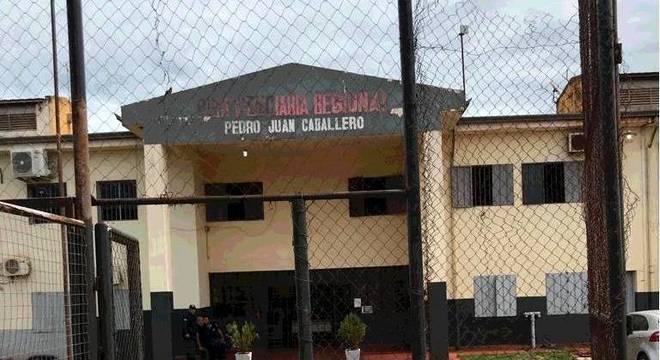 Pedro Juan Caballero: presença do PCC começou na fronteira e se expandiu