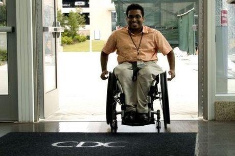 Pesquisa ouviu 5.200 profissionais com deficiência