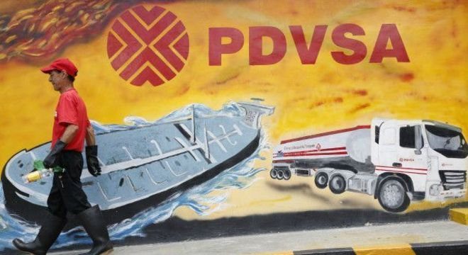 A PDVSA, Petróleos da Venezuela, tornou-se uma das empresas mais importantes do mundo no campo da energia