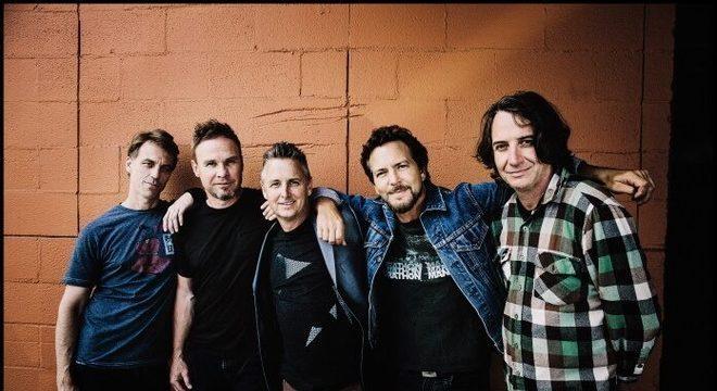 """Pearl Jam: em faixa a faixa, crítico chama novo disco de """"o melhor em 22 anos"""""""