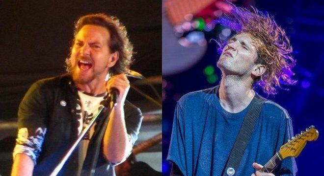 """Josh Klinghoffer diz que teria """"ficado louco"""" se não tivesse recebido convite de Eddie Vedder"""