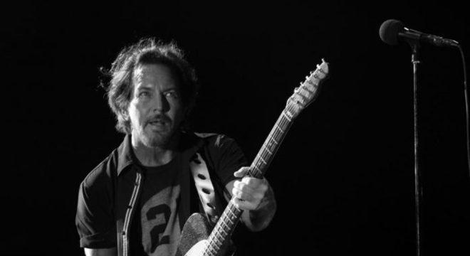 Pearl Jam deve lançar novo disco em Março e inédita em Janeiro