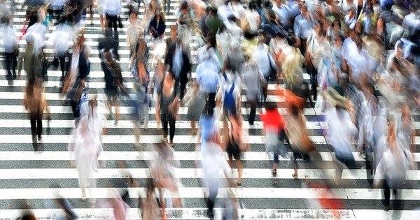 Planeta terá 11 bilhões de pessoas em 2100, diz ONU