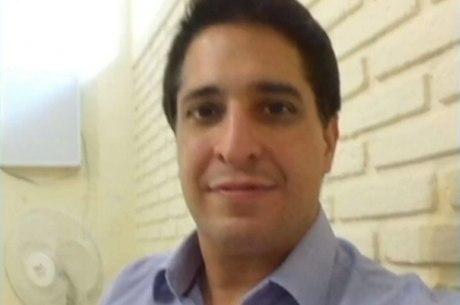 Cristiano Vasquez Sanz desapareceu no interior de SP