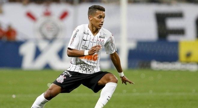 Segundo site, Pedrinho é o jogador mais valioso do elenco do Corinthians
