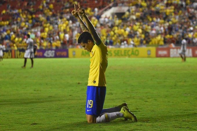 Como Tite vai justificar a convocação de Pedro, um reserva no Flamengo?