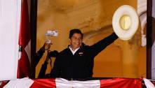 Com 99,7% das urnas apuradas, eleição no Peru segue indefinida