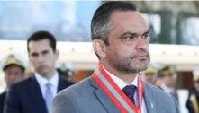Bolsonaro nomeia seu ex-chefe de gabinete para Secretaria-Geral