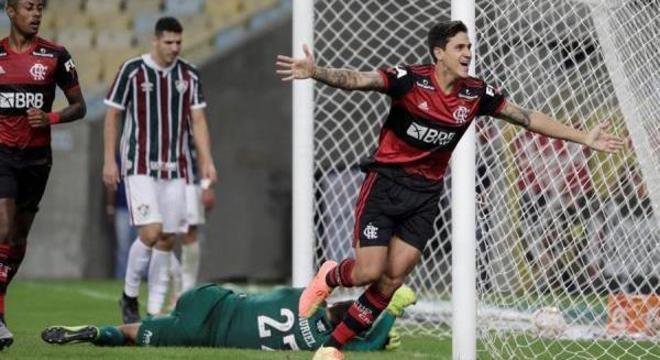 Flamengo é visto como favorito para faturar o bicampeonato estadual