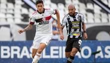 Em clássico com o Botafogo, Fla tenta assumir a ponta do Cariocão