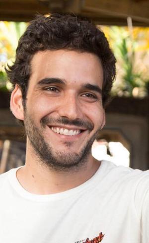 Pedro Ivo Pedrosa - mestre cervejeiro