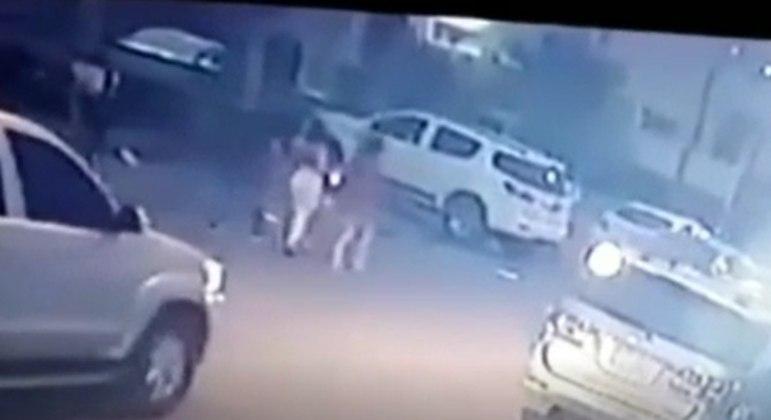 Ataque a tiros matou quatro pessoas em Pedro Juan Caballero, região da fronteira com o Brasil